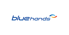 bluehands